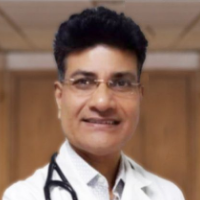 Deepak Gargi Pande