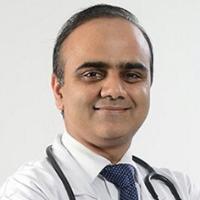 Ashish Kumar Saini