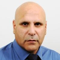 Гиль Свири