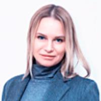 Berezina Natalia Alexandrovna