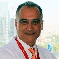Mustafa Cem Ozbek