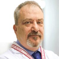 Сулейман Рюштю Джайли