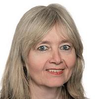 Ingrid Munk