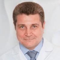 أندريه نيكولايفيتش باكلانوف