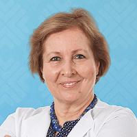 Fatma Deniz Sargin