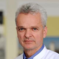 Ulrich Keilholz