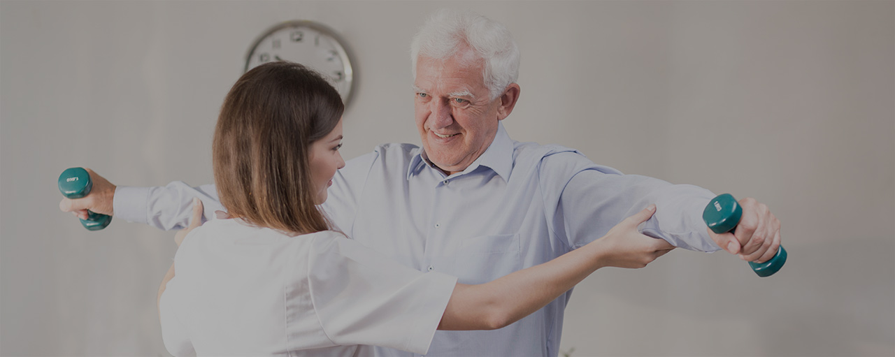 Rehabilitation after stroke