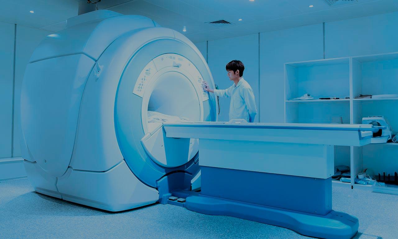 МРТ в Германии