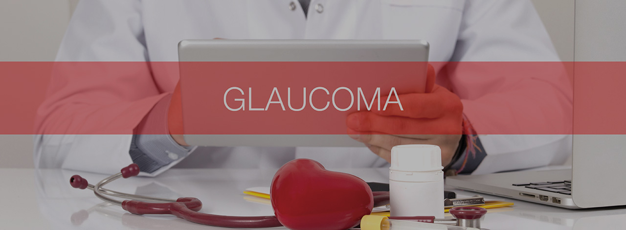 Glaucoma spares neither Children nor Adults