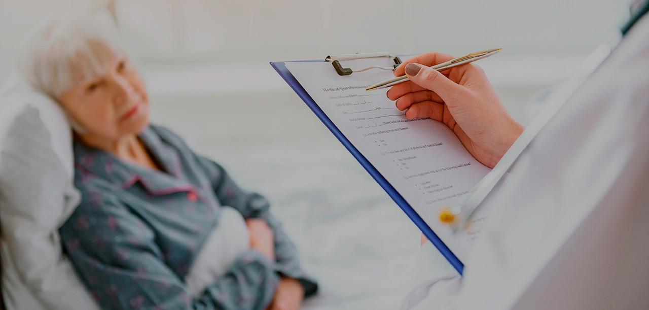 Процесс лечения болевого синдрома в клиниках Германии