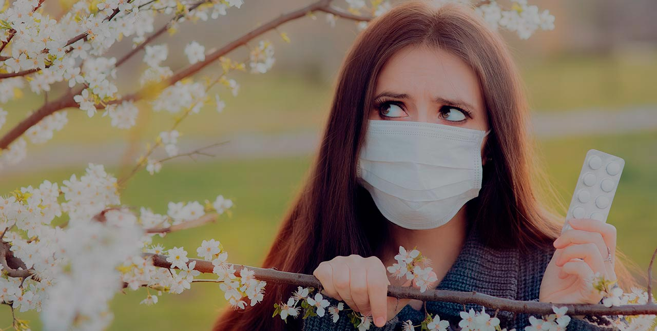 Treatment of allergy in Germany