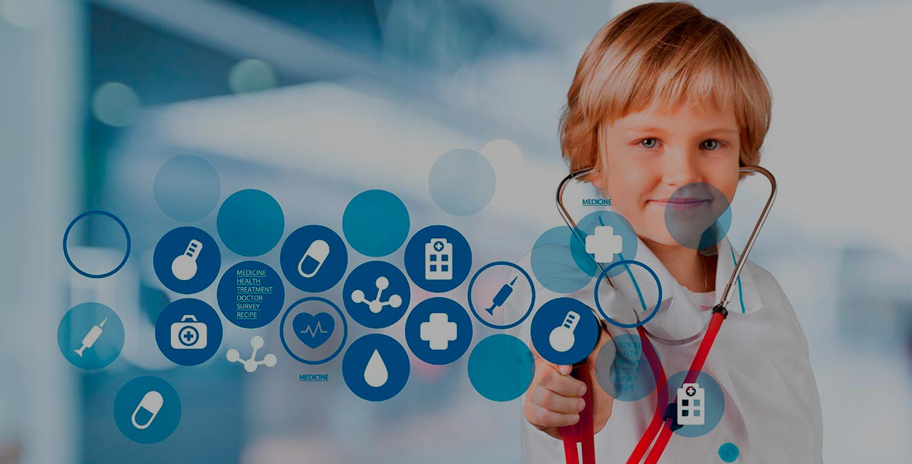 German paediatric hospitals offer the best in diagnosis and treatment