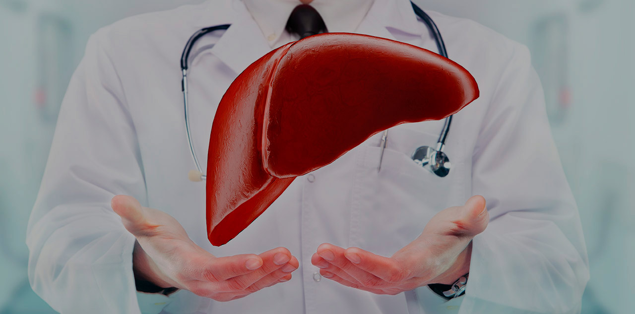 Liver transplantation in Germany
