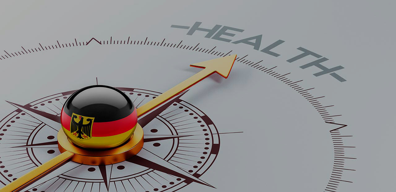Diagnosis in Germany - Accurate identification of the disease with a selection of timeous treatments