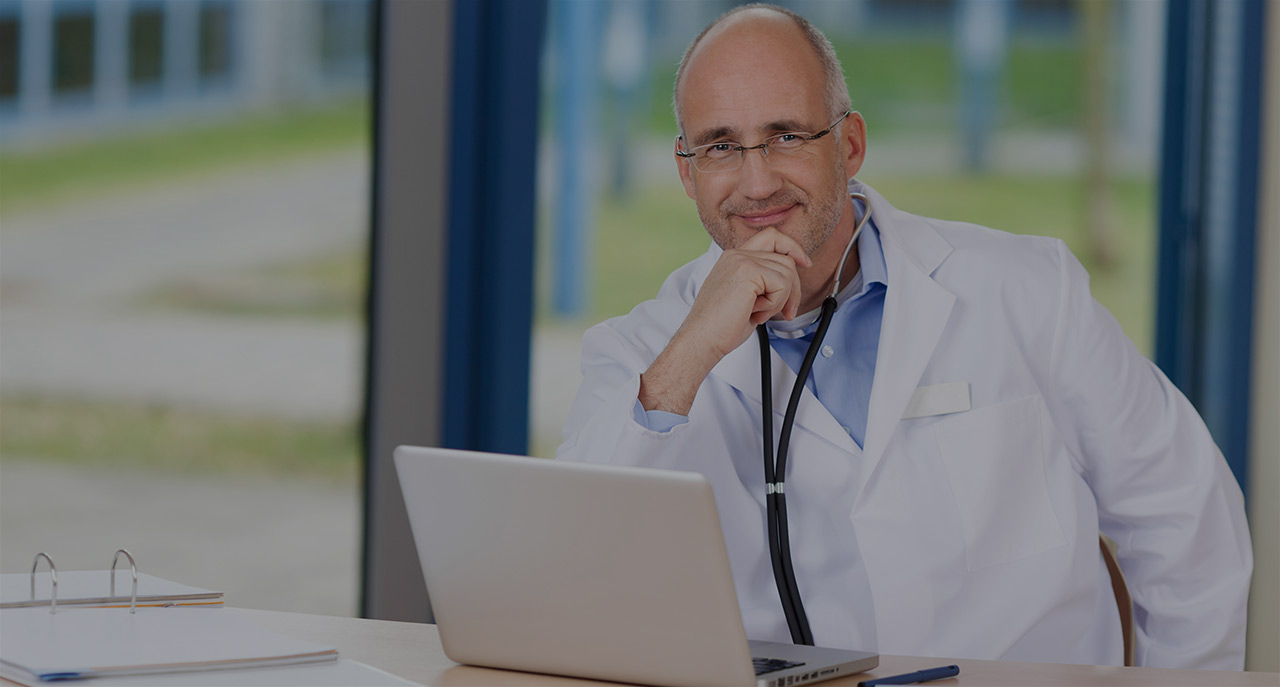Treatment of prostate cancer in leading German hospitals: the innovative drug Lutetium-177