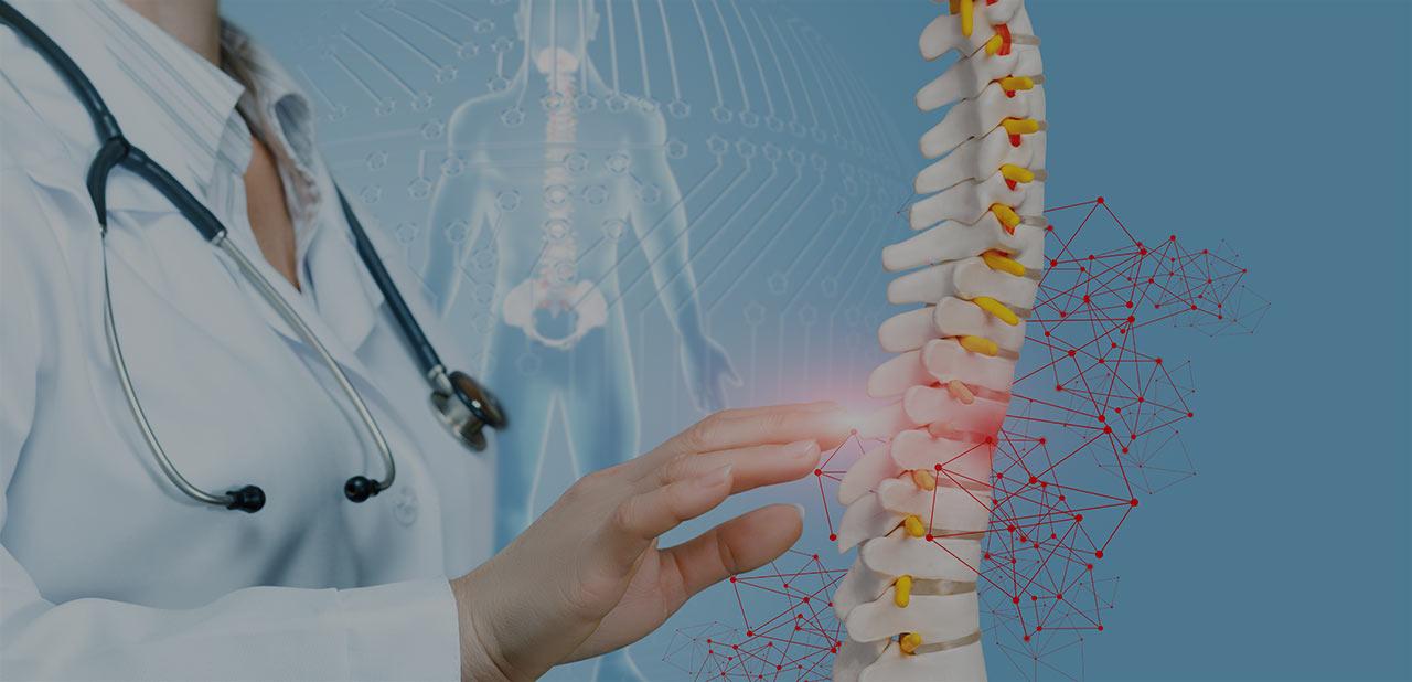 Минимально инвазивная хирургия: лечение грыжи межпозвоночного диска в Германии
