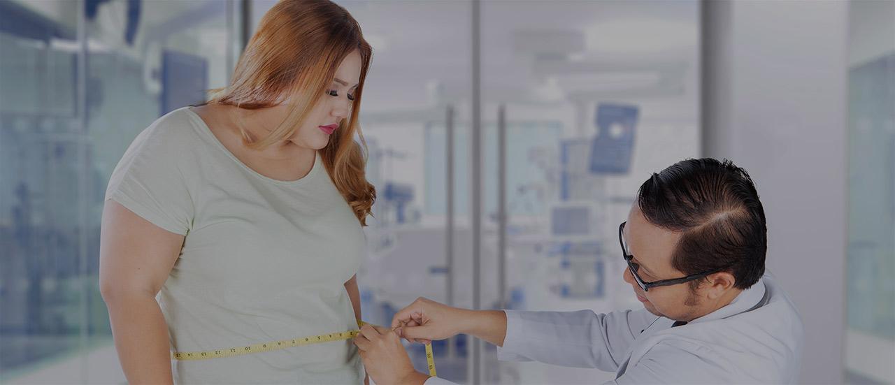 Ожирение: консервативное лечение или бариатрическая хирургия?
