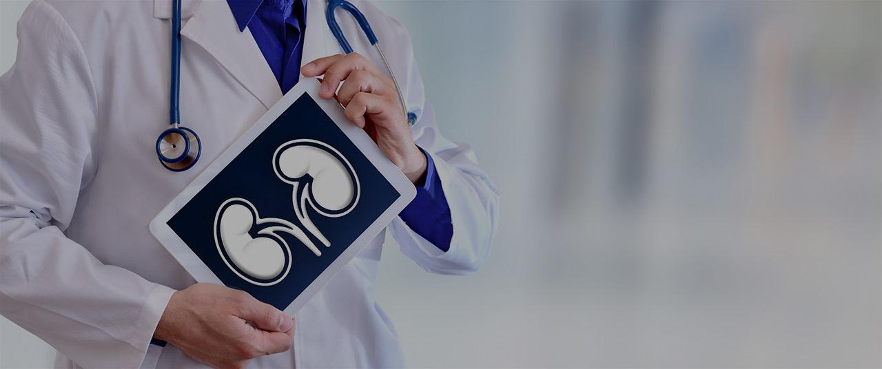 Kidney cancer: diagnostics and treatment options