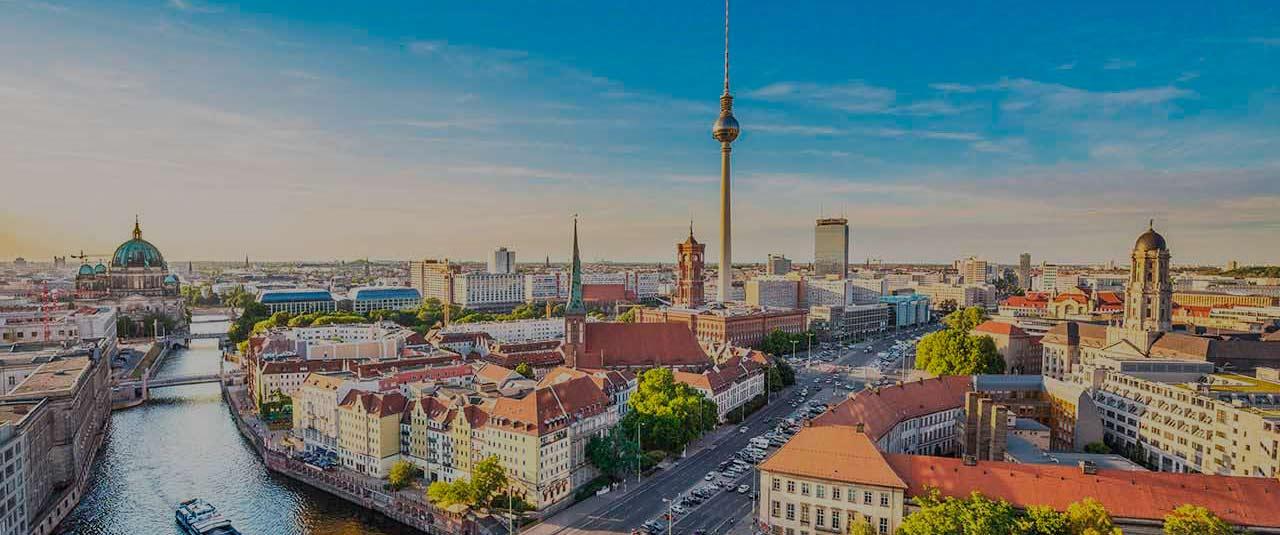 Лучшие клиники Берлина