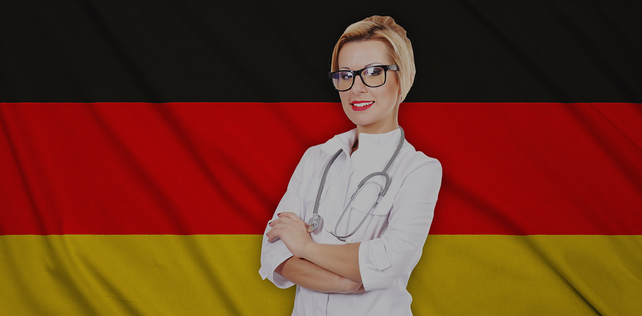 Level of Medical Services in Germany