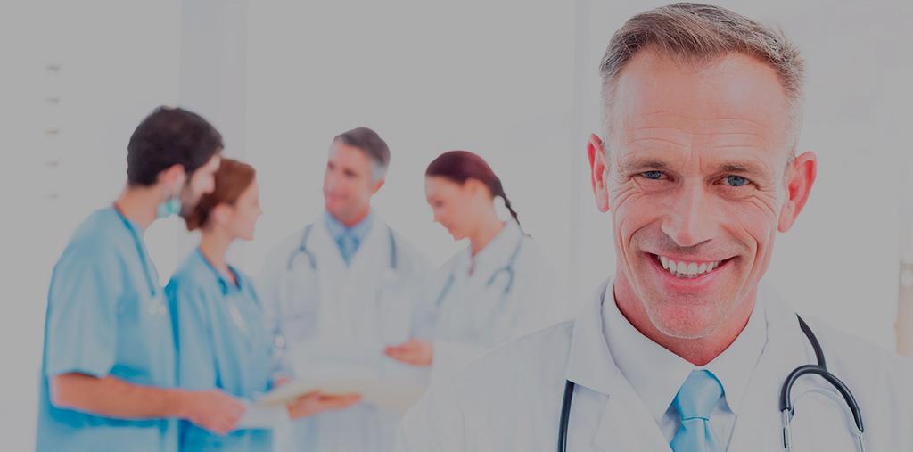 Treatment at the University Hospital Heidelberg