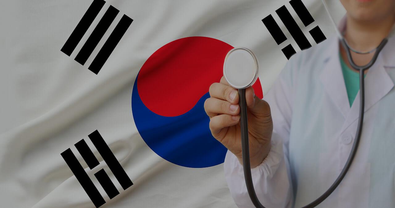 Medical tourism to South Korea