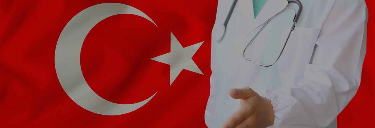 Health tourism in Turkey in 2020