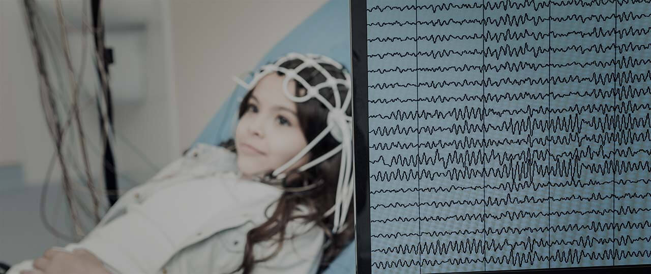 Diagnostics of epilepsy in children: complexities and peculiarities