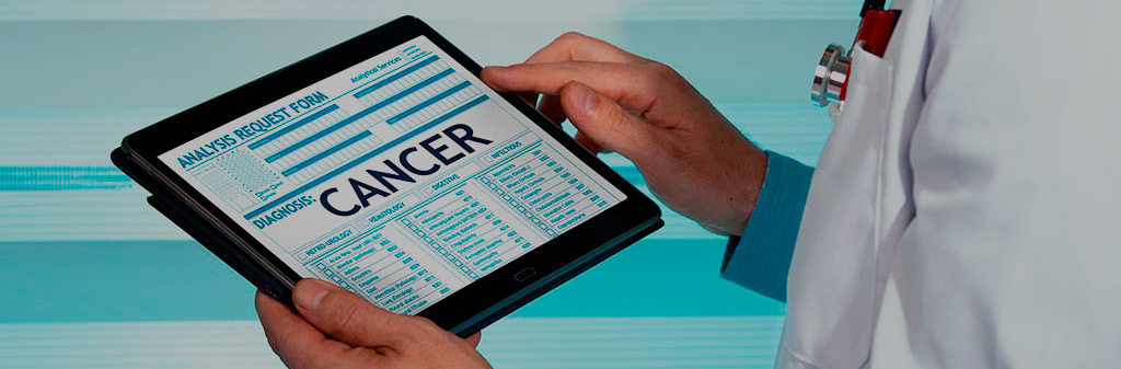 Life expectancy of patients with bowel cancer