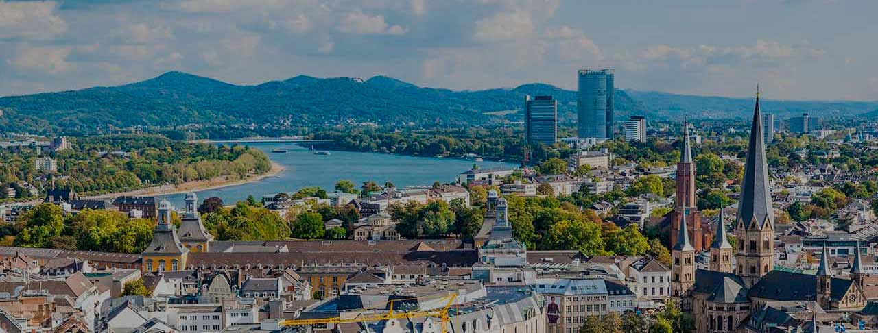 Treatment at the University Hospital Bonn