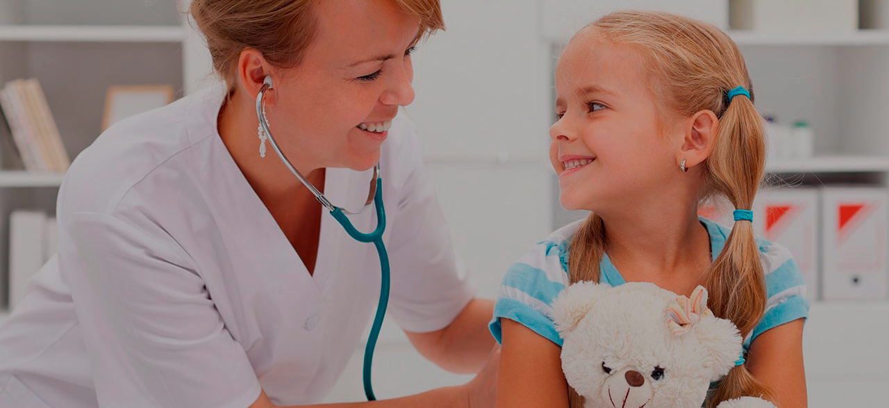 Treatment of Children in Germany