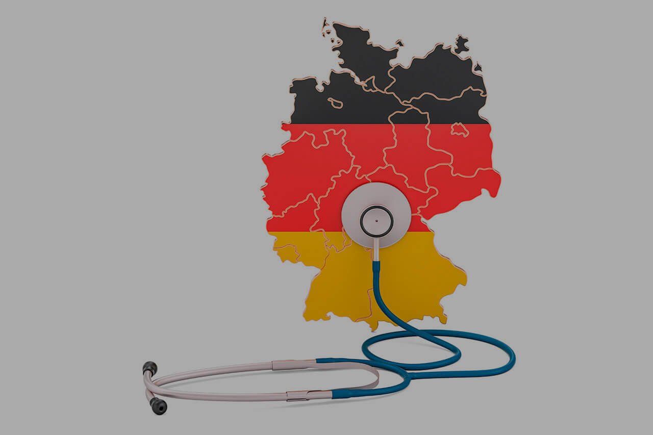 Ready to get treatment in Germany? What to start with?