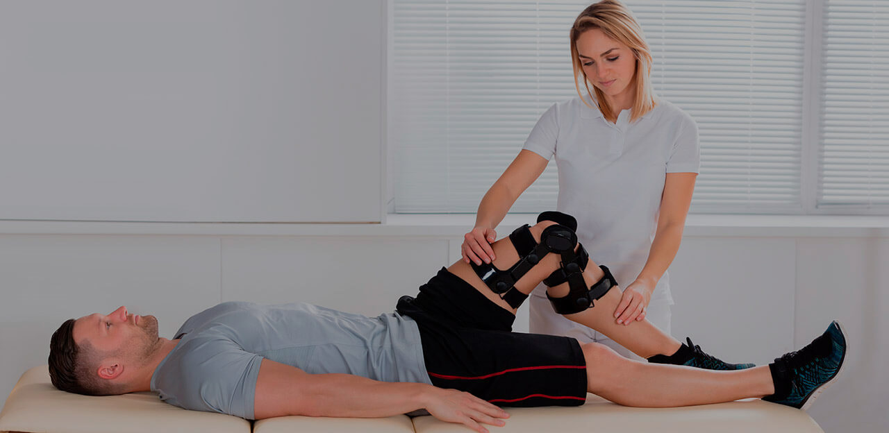 Treatment of joint diseases in Germany - effective techniques