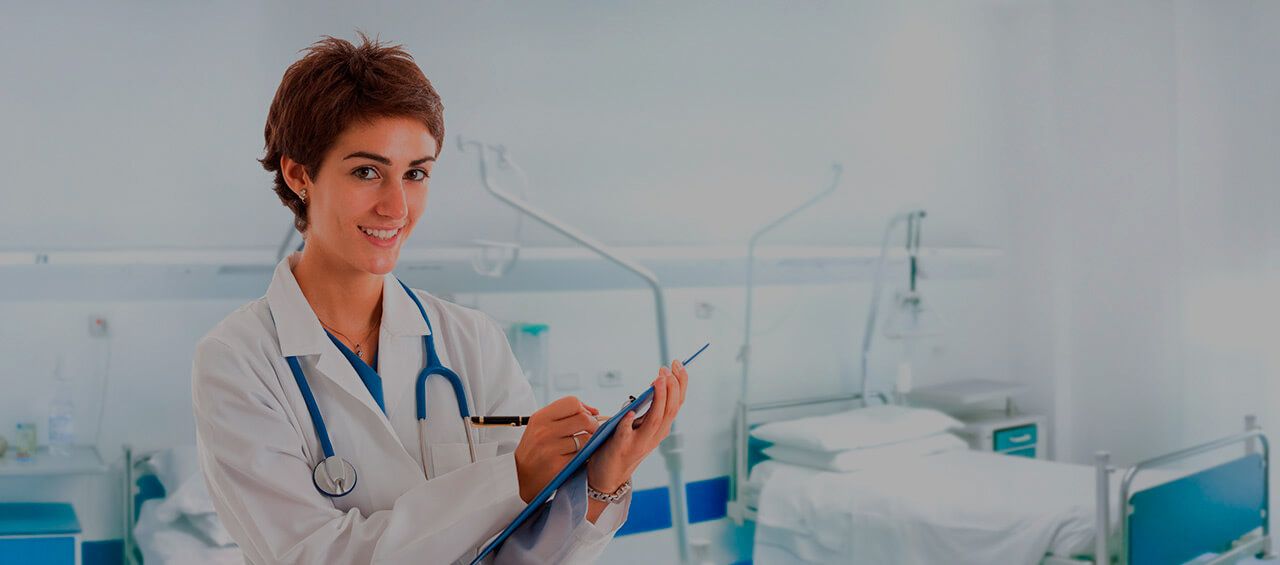 Cancer treatment - Oncology clinics in Germany