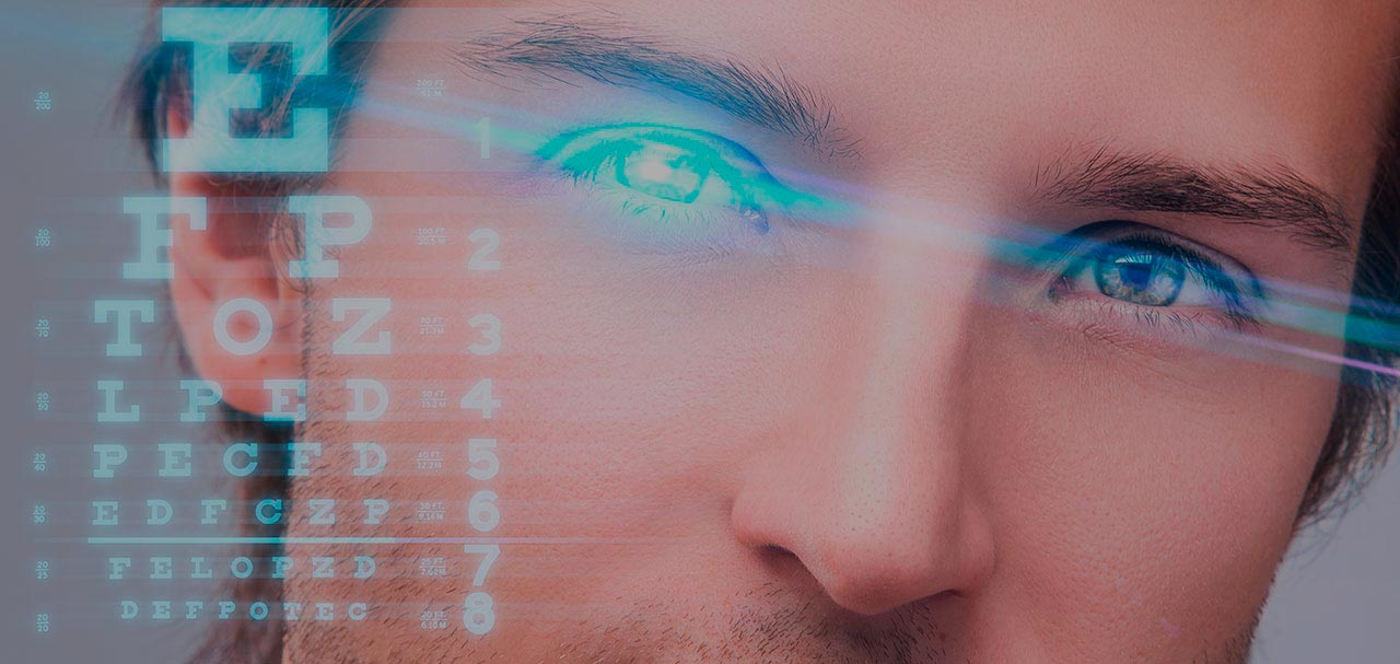 The latest laser eye surgery in Germany