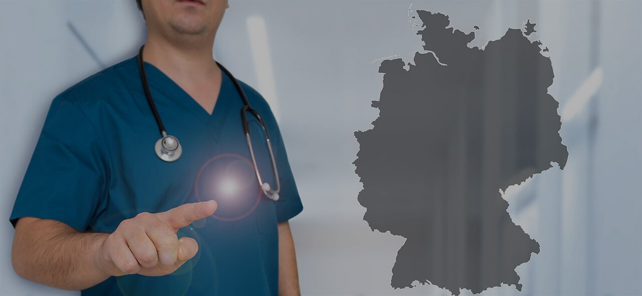Treatment in Germany is the modern medicine and the highest quality of medical services