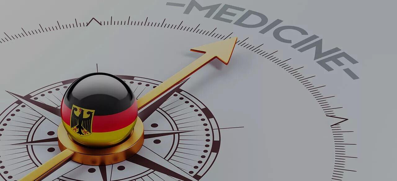 TOP 10 Best German Hospitals