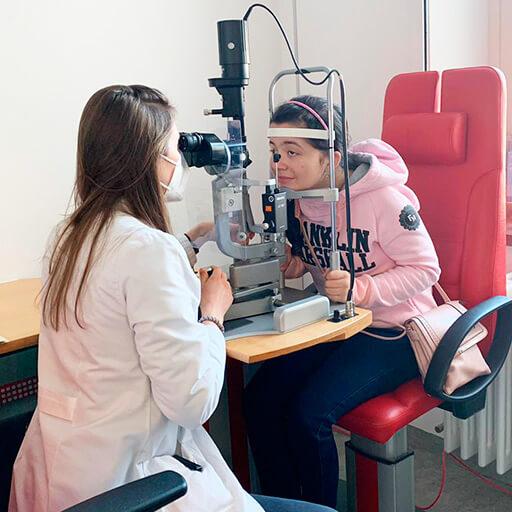 البروفيسور الدكتور في الطب كريس باتريك لومان، مستشفى جامعة ريختس دير إيزار في ميونخ